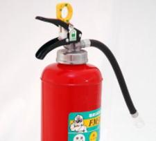 消火器の画像